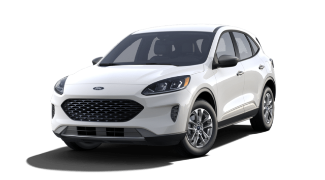 New 2020 Ford Escape S SUV 1FMCU0F64LUA47652 in Dade City, FL